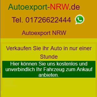 Autoexport Odenthal